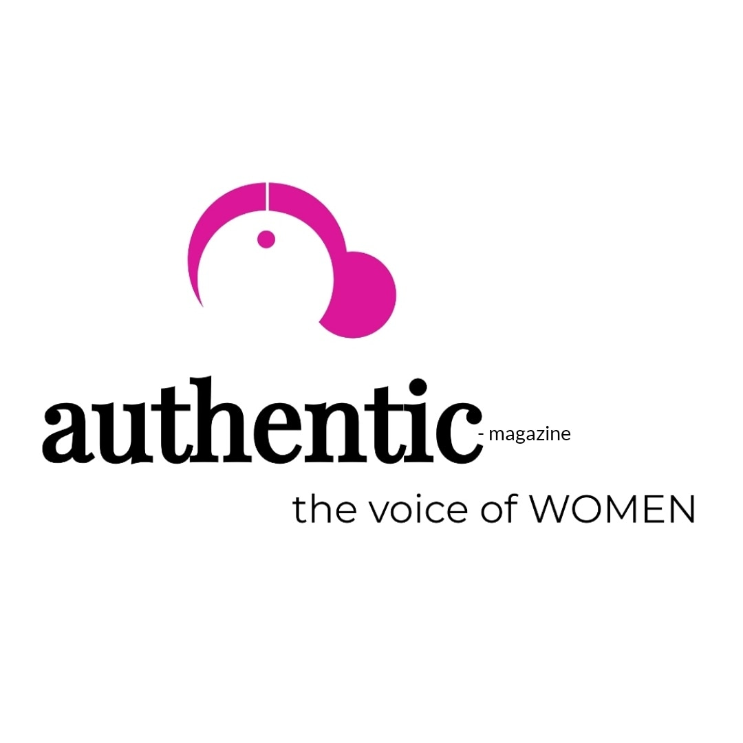 Authentic Magazine Logo