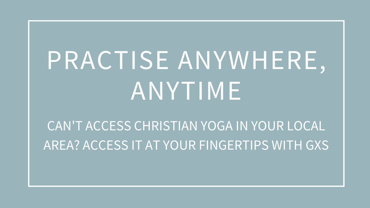 CHRISTIAN PRACTISE ANYWHERE