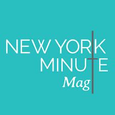 New York Minute Magazine Josephine Lau