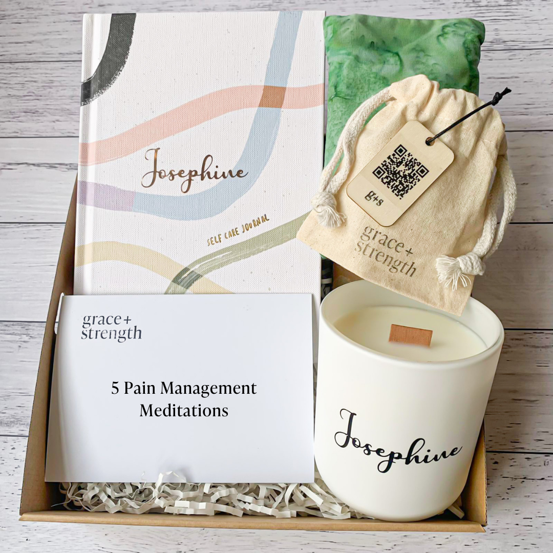 Pain Therapy Box